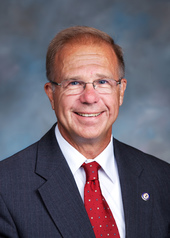 Rep. Dick Muri