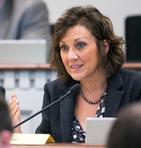 Rep. Lynda Wilson