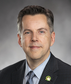 Rep. Andrew Barkis