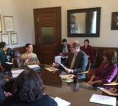 Commission on Hispanic Affairs