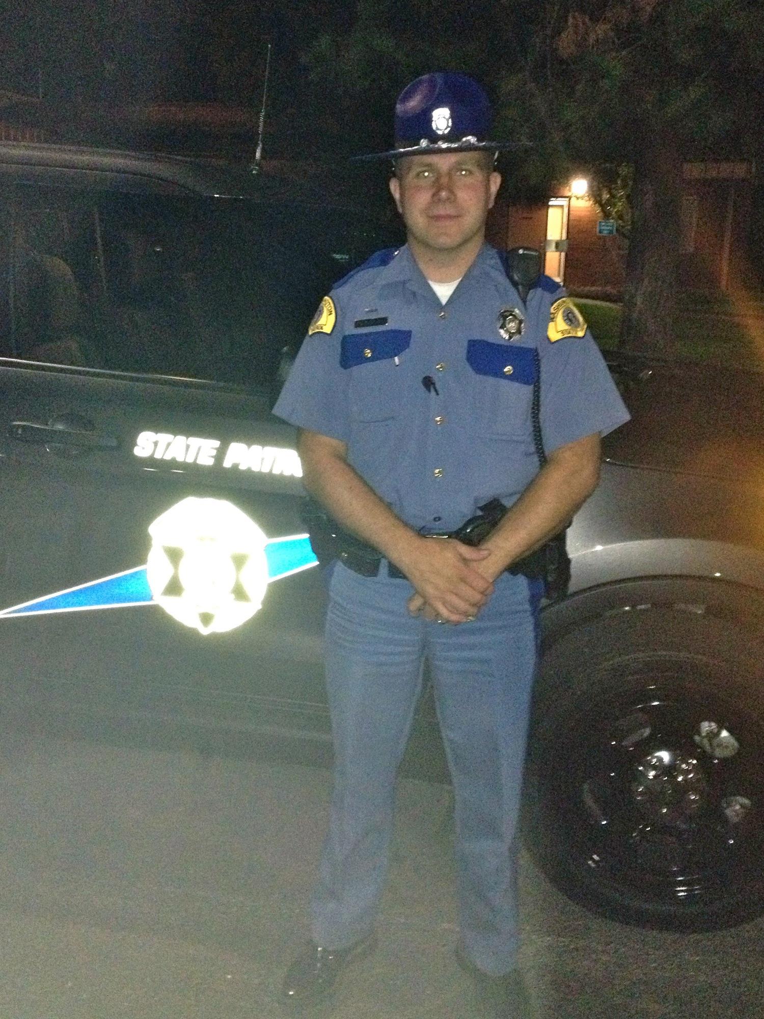 Trooper Davis
