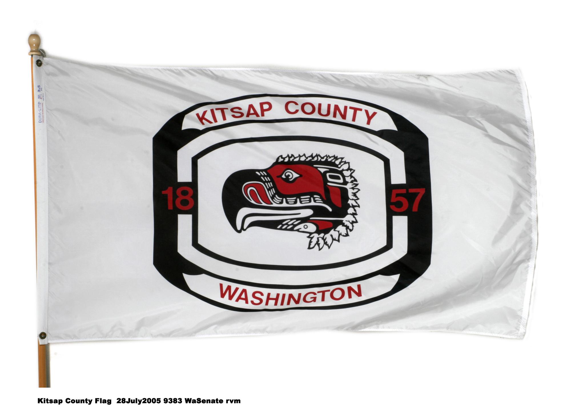 Kitsap Flag