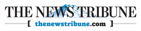 The News Tribune logo