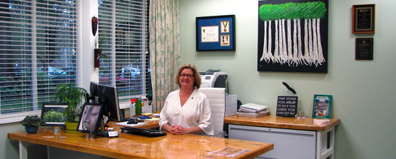 Mayor's Office edit