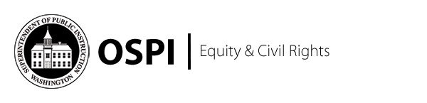 Equity and Civil Rights banner