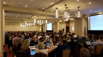 MTSS Conference