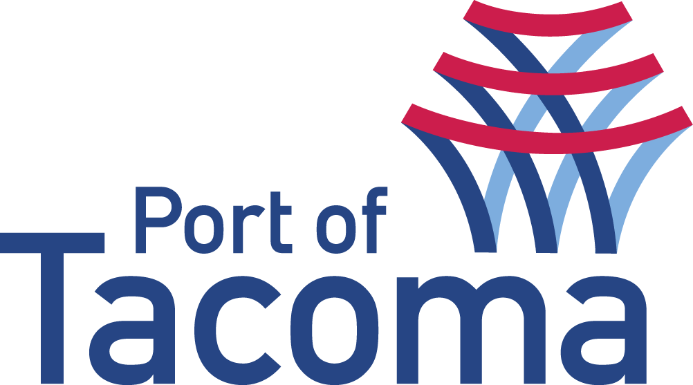Port of Tacoma Logo