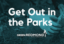 Get out in the parks