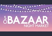 So Bazaar Night Market