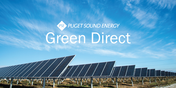 Green Direct Program