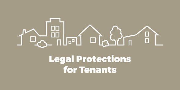 Legal Protections for Tenants