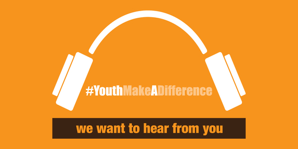 Youth make a difference