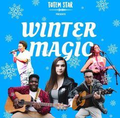 Winter Magic promo