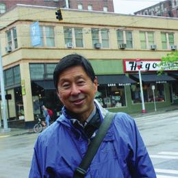 Paul Murakami