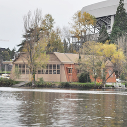 UW Canoe House