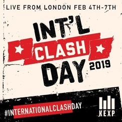 International Clash Day promo image