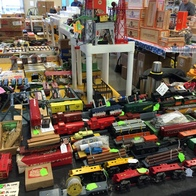 26th Annual Model Train Show