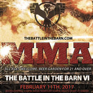 Battle in the Barn VI 2017