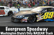 The Evergreen Speedway