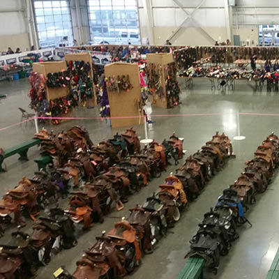 Annual Tack Sale
