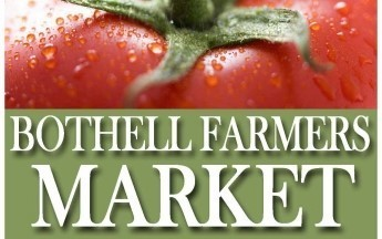 Opening Day at the Bothell Farmers Market at Country Village