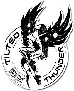 Tilted Thunder
