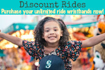 Buy your unlimited ride wristbands today