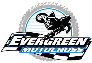 Evergreen Speedway Motorcross