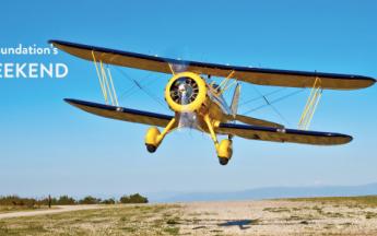 Bi-plane