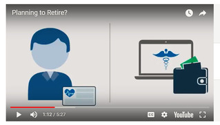 Health Benefits for Retirement