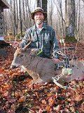 New Deer Hunting Rules