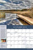 2015 FWSP Calendar