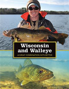 Wisconsin and Walleye