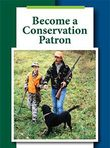 Become a Conservation Patron
