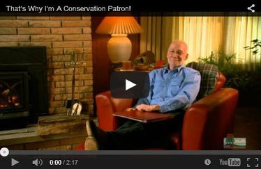 Conservation Patron Video