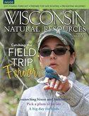 WNR magazine April 2015
