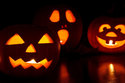 State park Halloween events