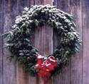 Learn how to make your own wreath