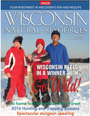 Wisconsin Natural Resources Magazine February Issue