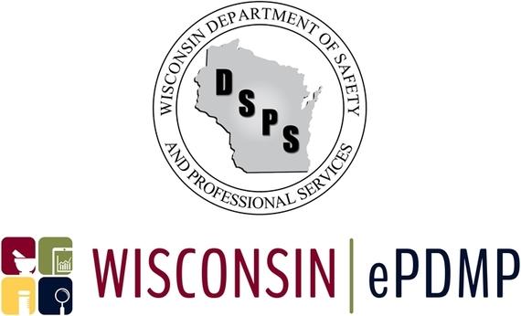 DSPS PDMP logo