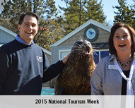 2015 National Tourism Week