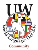 UW World Languages Day 2016