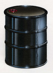 Barrel of oil.