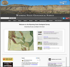 WSGS Home Page