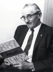 Dr. Sam Knight