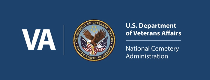 National Cemetery Administration banner graphic