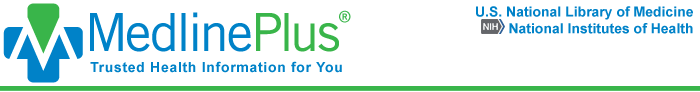 medline plus trusted health information for you subscription pages