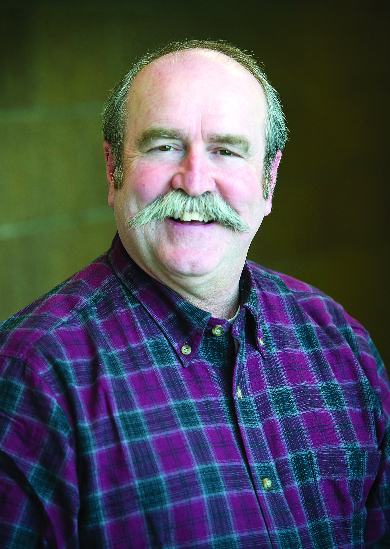 DNR's Bill O'Neill honored by Forest Products Council