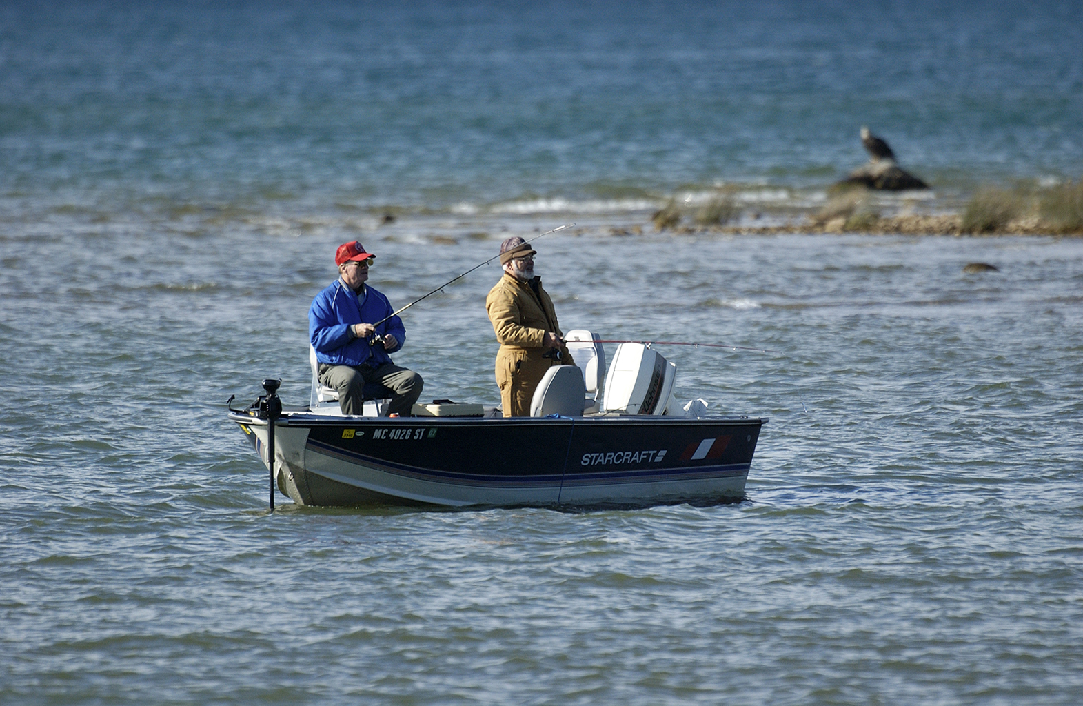 Dnr figuring out the dnr 39 s budget for Michigan fishing license price