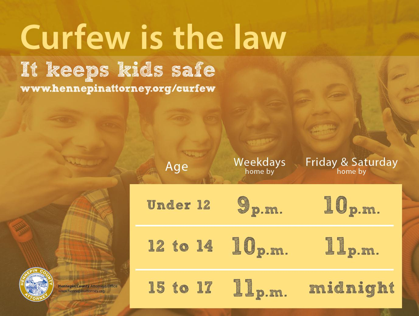 curfews adolescence and projects Start studying psyc 312 chapter 4 learn vocabulary,  curfews, clothing) is  and participates in community service projects on the weekends.